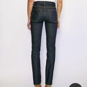 Imogene + Willie Straight leg jeans size 27